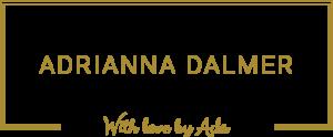 Adrianna Dalmer Make-up Logo