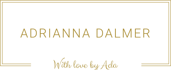 Adrianna Dalmer Logo