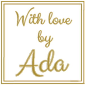 With Love By Ada Fav Ico