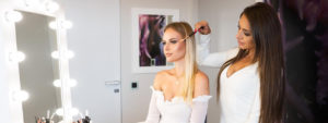 Adrianna Dalmer Make-Up Artist Makijaż Ślubny